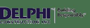 [LOGO] Delphi Construction