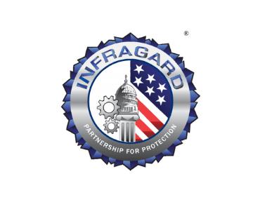 Infragard Partner Logo