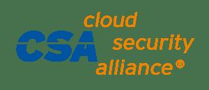 Cloud Security Alliance Partner