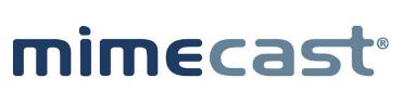 Mimecast (White Rectangular Background)